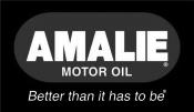 Amalie Motor Oil Logo