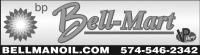 Bell-Mart Logo