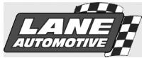 Lane Auto Logo
