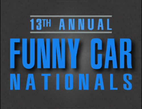 13th Annual Funny Car Nationals