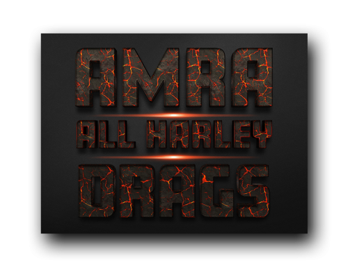 AMRA All Harley Drags