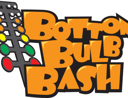 7th Annual Bottom Bulb Bash / Jr. Dragster Bonanza