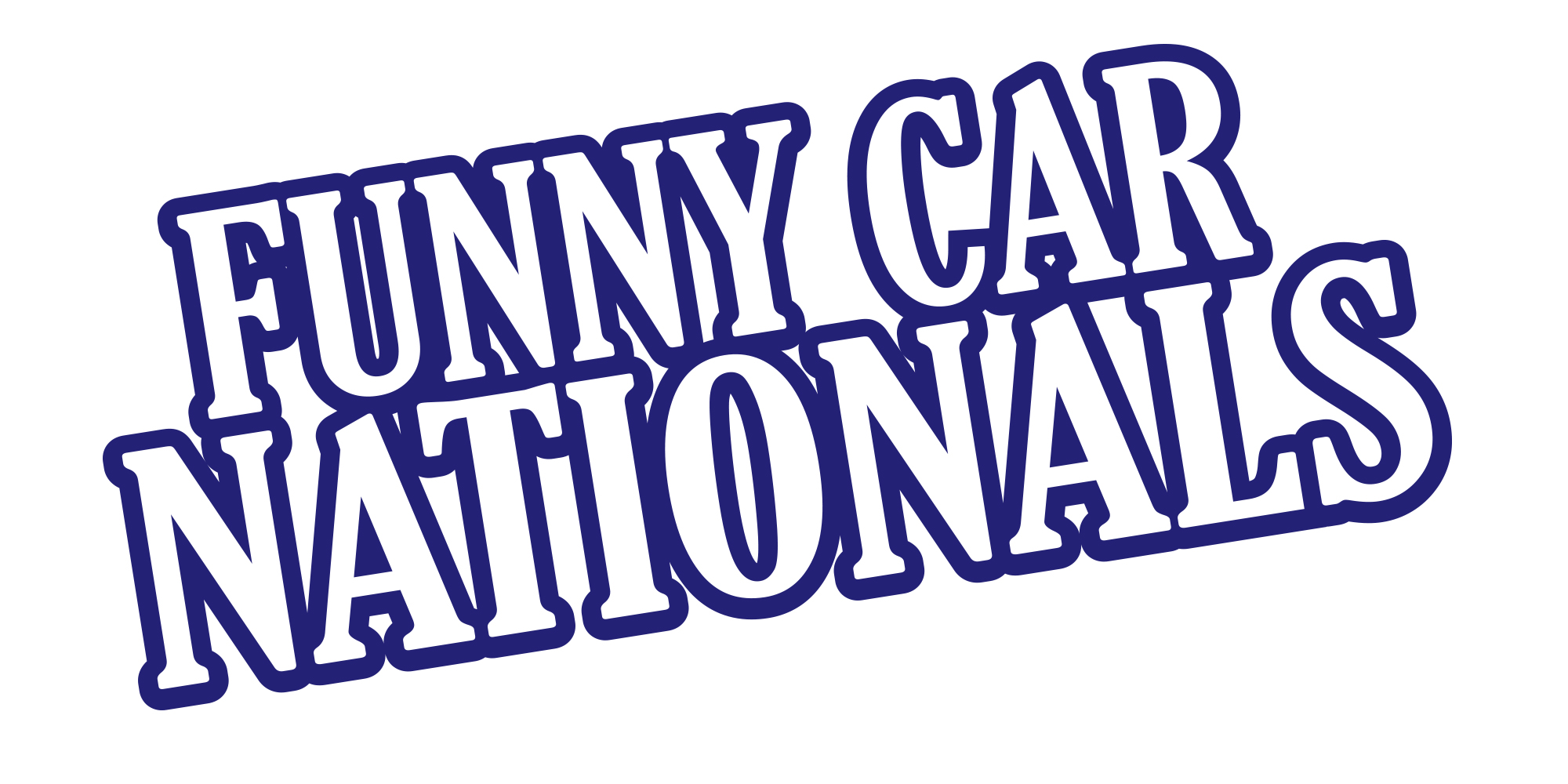 15th Annual Funny Car Nationals – US131 Motorsports Park