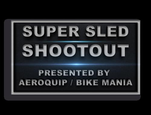 Super Sled Shootout
