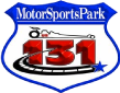 US131 Motorsports Park Logo