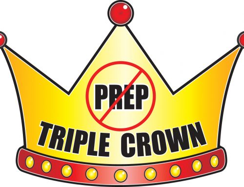 US 131, LANE AUTOMOTIVE OFFER UP 'NO PREP TRIPLE CROWN'