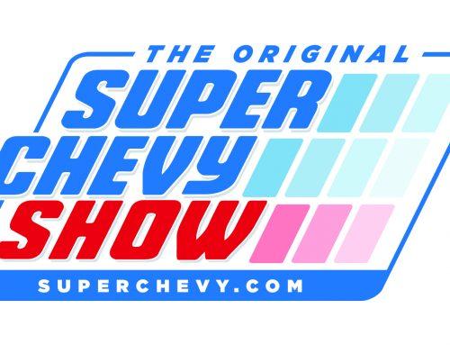 BOW TIE REVOLUTION AT ORIGINAL SUPER CHEVY SHOW