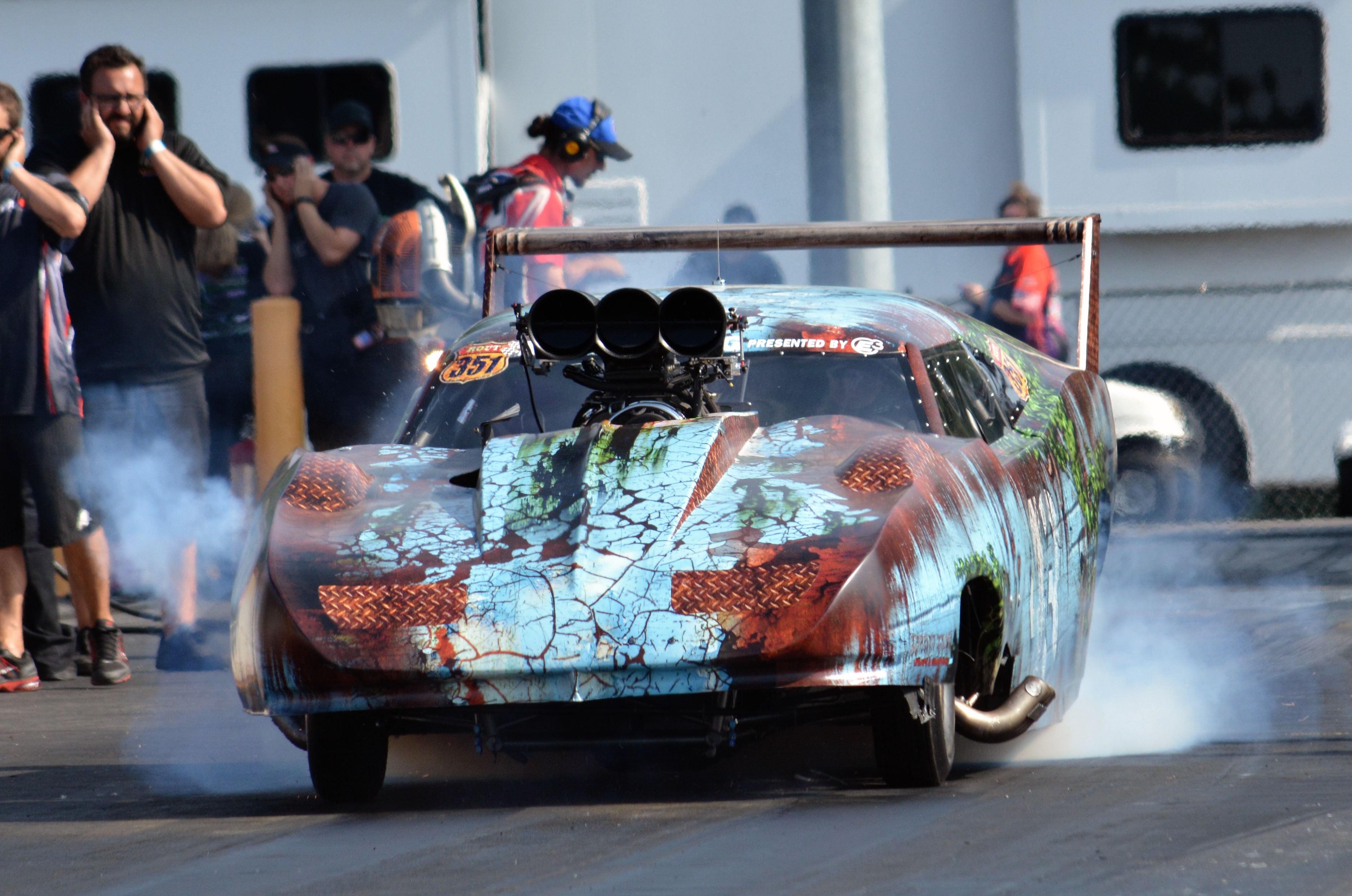 Carolina Motorsports Park >> PRO MODS, STREET OUTLAWS HEADLINE SUMMER DRAGS – US131 Motorsports Park