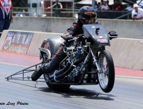 HARLEY DRAGS THIS WEEKEND AT US 131