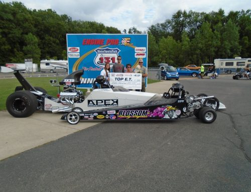 HAGAR WINS SECOND LANE SERIES RACE IN AS MANY DAYS