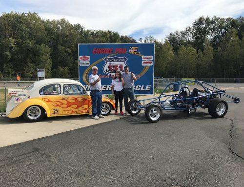 VILLEMURE, WHELPLEY FALL BUG RUN WINNERS