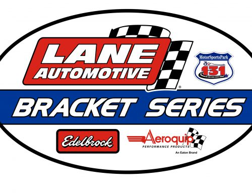 IMPORTANT NEWS FOR US 131 BRACKET RACERS
