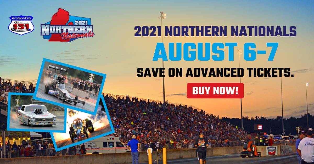2021 Northern Nationals