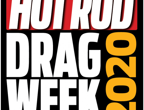Hot Rod Drag Week 2020