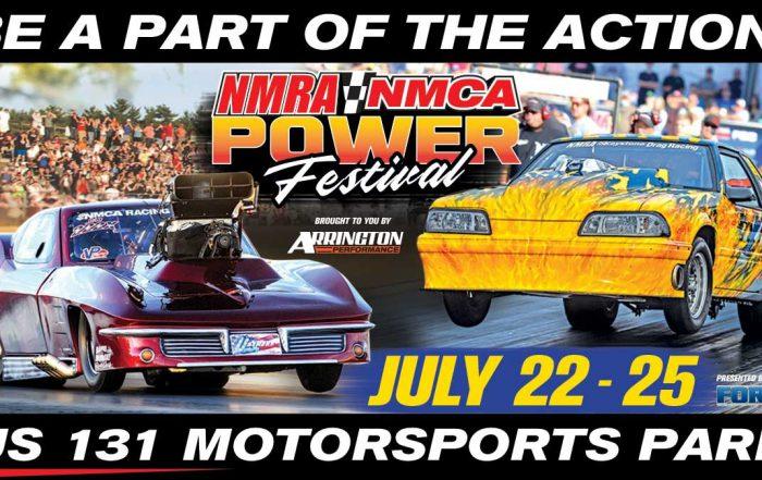 NMRA NMCA Power Festival