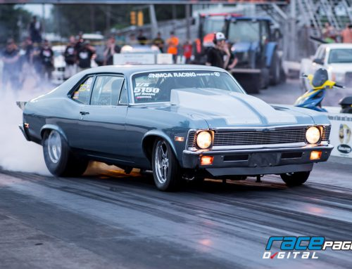 WORLD'S FASTEST FACTORY HOT RODS THIS WEEK AT US 131