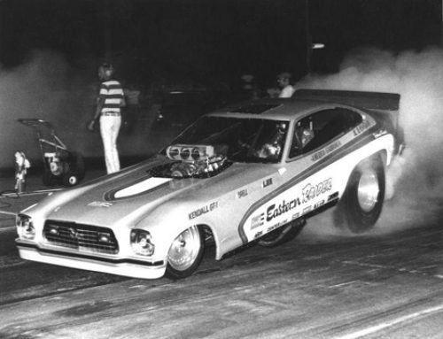 FUNNY CAR NATIONALS CANCELLED – SUMMIT MID-WEST DRAG RACING SERIES STILL PLANNED