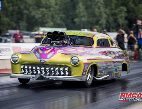 NMRA/NMCA MUSCLE CAR NATIONALS RESULTS